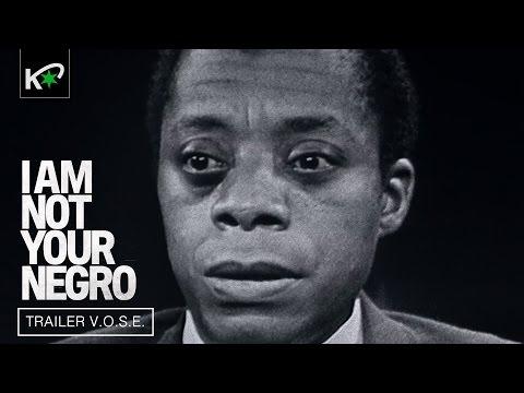 I Am Not Your Negro - Tráiler (Subtítulos en Español)?>