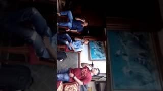 Mandiri trio live cover malala