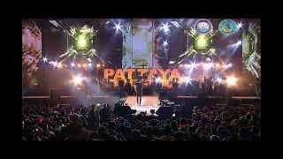Pattaya Countdown 2013 Official - BigAss  แดนเนรมิต&เท่าที่มี