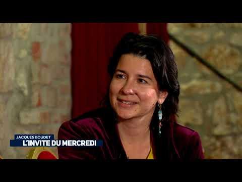 L'invité du mercredi : Jacques Boudet