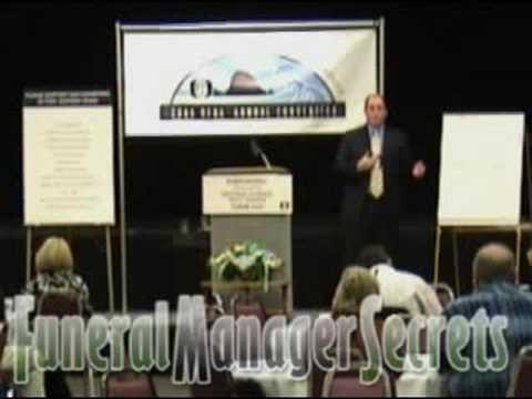 Funeral Home Marketing Ideas - Strategic Alliances