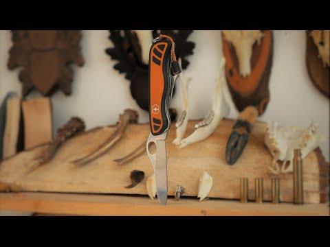 Victorinox Hunter XT Testbericht - Das perfekte Outdoor Taschenmesser?