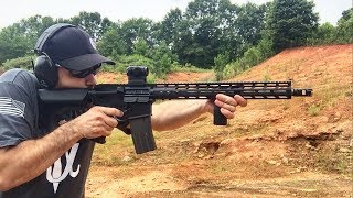 "Upgrading The 704 Tactical AR-15 704 Tactical AR-15 Budget Upgrades Use code ""704Tactical"" for 5% off your entire ..."