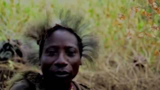 Tribus de Tanzania : Los Hadzabe o Hadzas ( Bosquimanos )