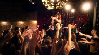 "Ingrid Michaelson - ""Afterlife"" OFFICIAL VIDEO - YouTube"