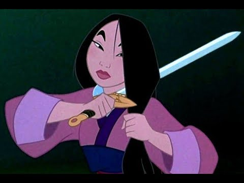 Mulan 1 - Part 1 (Equality For Women)