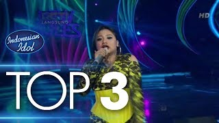 Video MARIA - NEW RULES (Dua Lipa) - Spekta Show Top 3 - Indonesian Idol 2018 MP3, 3GP, MP4, WEBM, AVI, FLV Oktober 2018