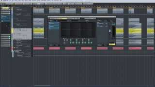 Cubase 8.5 New Features - Mixing and track handling