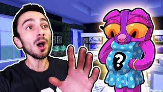 My Brother is PREGNANT in Real Life? (Crazy Craft)