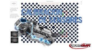 SUSCRIBETE: http://goo.gl/S6S0Mf En este tutorial de DJI GO te explicaremos como realizar la calibracion de los sensores de...