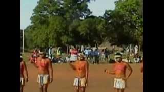 Danças da tribohttp://www.teryxavante.com.br