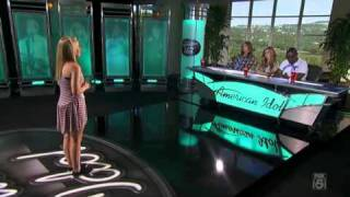 Video American Idol 2011 The best audition of my life MP3, 3GP, MP4, WEBM, AVI, FLV Maret 2018