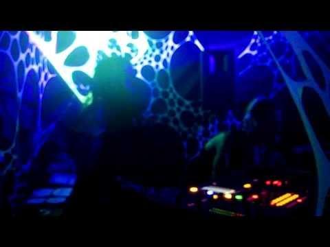 Acid Poison @ Blah Blah Blah Party - Switzerland