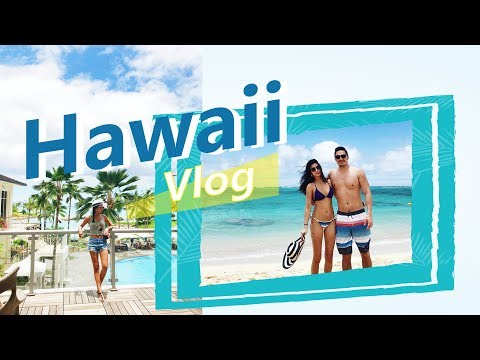 Hawaii Vlog