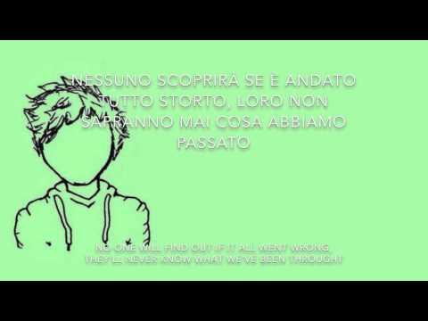 Video Friends - Ed Sheeran | Traduzione download in MP3, 3GP, MP4, WEBM, AVI, FLV January 2017