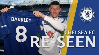 Download Video Our New Number 8 - A First Look At Ross Barkley As A Chelsea Player | Chelsea Re-seen MP3 3GP MP4