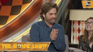 Speed Talking Pig - The Gong Show 1x1