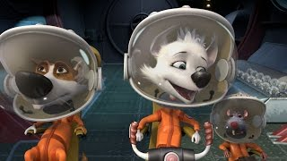 Nonton Space Dogs - Dublado Film Subtitle Indonesia Streaming Movie Download