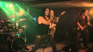 White Wizzard - Torpedo Of Truth (live 8-19-12)HD