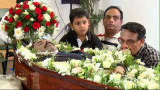 Video Shobin Tos  - 38 Funeral Service on 7/ 11/ 2014 MP3, 3GP, MP4, WEBM, AVI, FLV September 2018