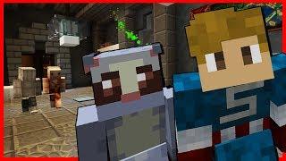 *NEW* HIDE & SEEK!   Hypixel Minecraft Minigame   With NettyPlays