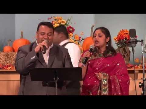 Mein Ata Hoon Tere Pass Prabhu - Christian Hindi Worship Song.