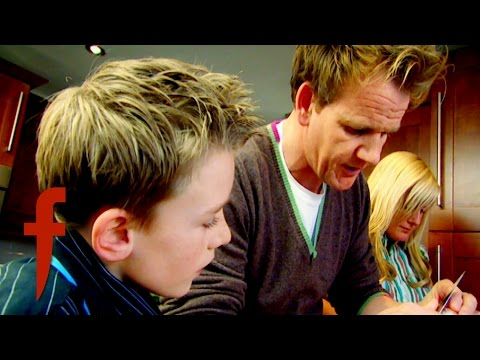 Gordon Ramsay's The F Word Season 2 Episode 6 | Extended Highlights 2
