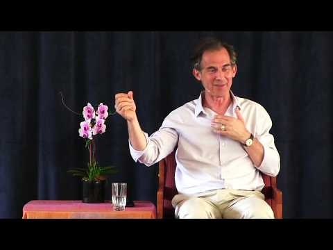 Rupert Spira Video: Suffering is Caused by the Desire to Escape From It