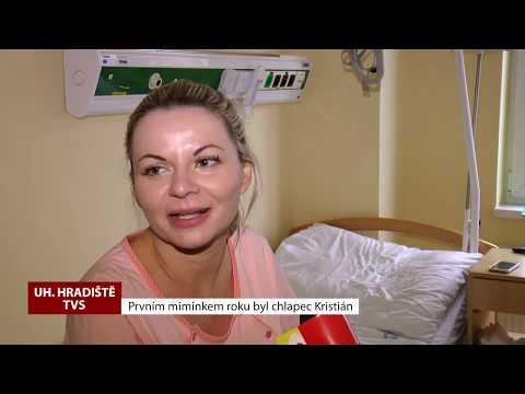 TVS: Uherské Hradiště 5. 1. 2019