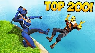 Download Video TOP 200 BEST FORTNITE FAILS & MOMENTS EVER! MP3 3GP MP4