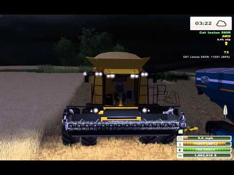 2002 Chevy Duramax Flatbed Mod Farming Simulator 2013 Autos Post