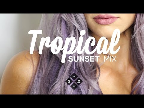 Video Tropical Sunset Mix 2018 | Summer Chill Music download in MP3, 3GP, MP4, WEBM, AVI, FLV January 2017