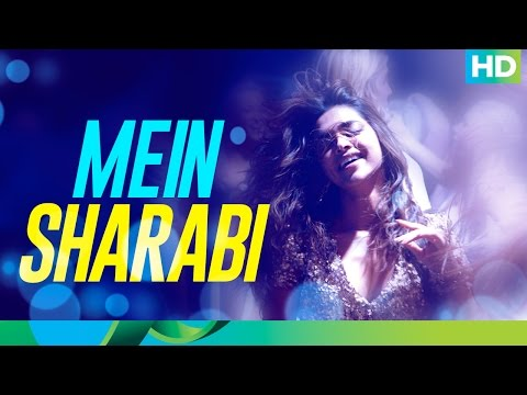 Mein Sharabi Song Promo