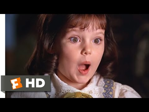 The Little Rascals (1994) - Date With Destruction Scene (2/10) | Movieclips