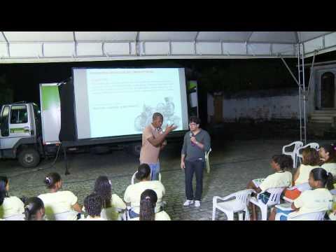 Professor na Estrada: Jaguaripe (parte 2)