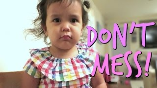 Nonton DON'T MESS WITH ME! - August 24, 2016 -  ItsJudysLife Vlogs Film Subtitle Indonesia Streaming Movie Download