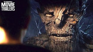 Nonton Face your fears with A MONSTER CALLS Film Subtitle Indonesia Streaming Movie Download