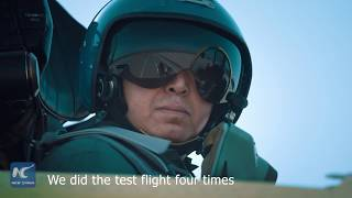 Nonton Life-and-death moment during fighter jet test flight Film Subtitle Indonesia Streaming Movie Download