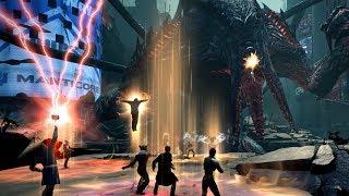 Видео к игре Secret World: Legends из публикации: В Secret World: Legends открыли Манхэттен