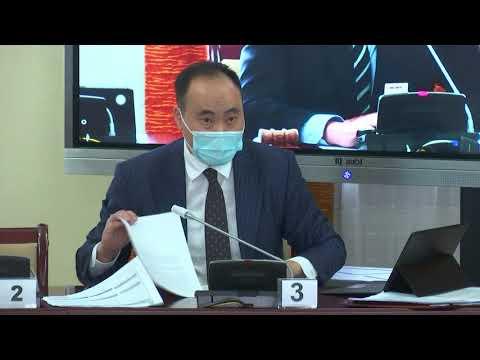Б.Баттөмөр:  Азийн хөгжлийн банкны хөнгөлөлттэй зээлийг хэрхэн зарцуулахаар төлөвлөсөн бэ?