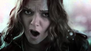 Tove Lo - Over [Official Music Video]