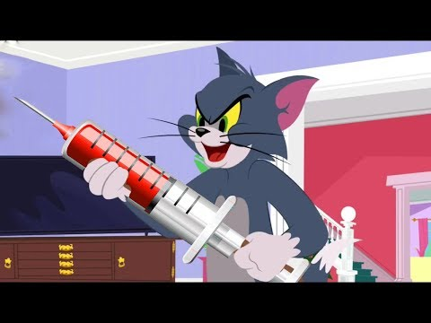 Tom & Jerry New Episode 2018 | Say Cheese + Snowbody Loves Me | توم و جيري حلقات جديده - Thời lượng: 5 phút, 20 giây.