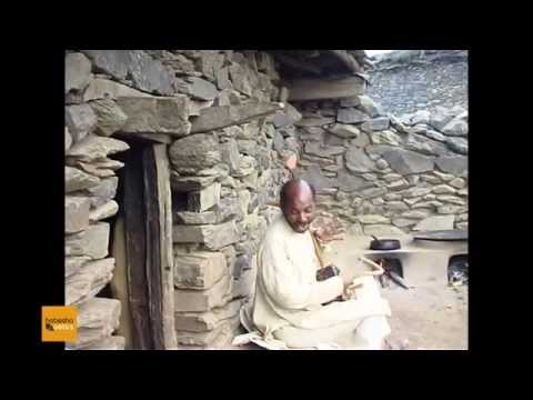 Eritrea - Tesfalem Estifanos - Ngus Chaka   ንጉስ ጫካ -  (Official Movie) - New Eritrean Movie 2015