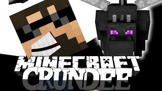 Minecraft: CRUNDEE CRAFT | CAN YOU HEAR ME?! [13]