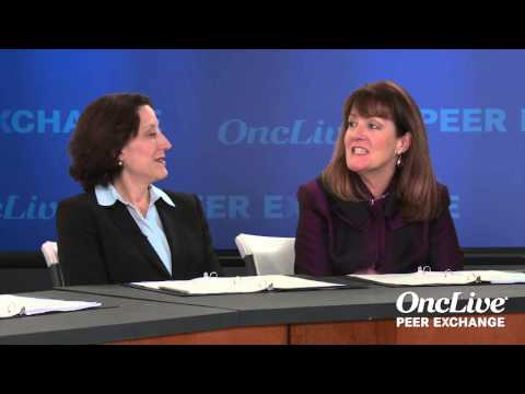 Managing Mouth Sores from Everolimus in Breast Cancer