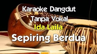 Video Karaoke Ida Laila   Sepiring Berdua MP3, 3GP, MP4, WEBM, AVI, FLV Oktober 2018