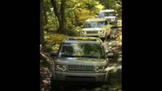 Real World Test Drive Land Rover LR4 2010