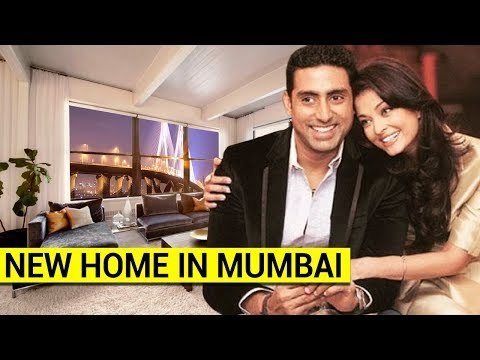 Aishwarya Rai NEW HOME in Mumbai, Sonam Kapoor Nei