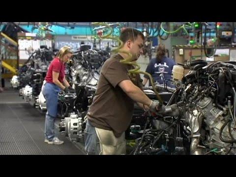 ΗΠΑ: «καμπανάκια» για την απασχόληση – economy