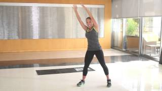 Download Lagu Herbalife Montreal Canada Ind. Member C. Arthur-Quick Workout by Samantha Clayton Mp3